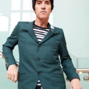 "Johnny Marr Announces ""California Jam Tour 2016"""