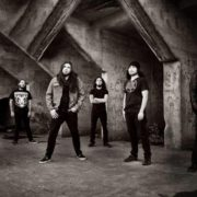 """Shattered Sun Announces """"Texas Ragers Tour"""" with Darkness Divided"""