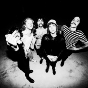 Sticky Fingers Announce North American Spring Tour