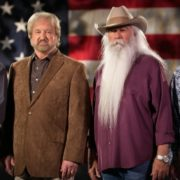 "The Oak Ridge Boys Announces ""Christmas Celebration Tour 2016"""