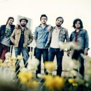 The Wild Feathers Announce North American Tour