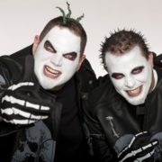 "Twiztid Announce the ""Spooktacular Horror Show 2016 Tour"""