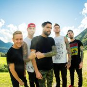 A Day To Remember Announces Spring U.S. Tour