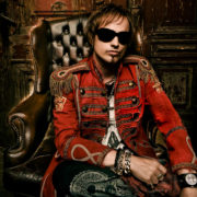 Avantasia Announce Ghostlights World Tour 2016