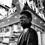Charles Bradley Announces U.S. + European Tour Dates