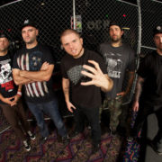 "Hatebreed Announces ""The Concrete Confessional Tour"""