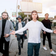 Lukas Graham Announces Fall/Winter North American Tour