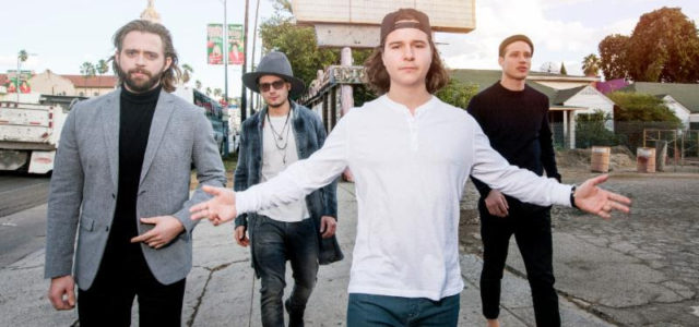 Lukas Graham Announces Spring North American Tour