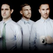 Miike Snow Announce Fall North American Tour
