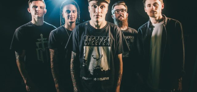 Neck Deep's Co-Headline North American Tour with State Champs – GALLERY + REVIEW