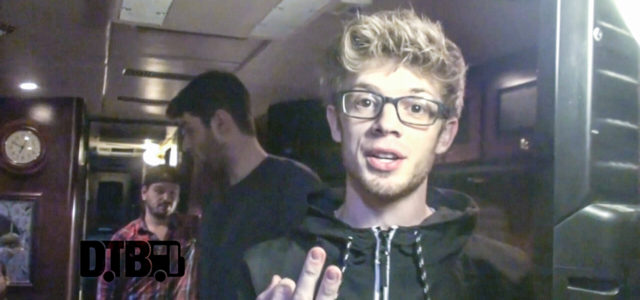 Paradise Fears – BUS INVADERS Ep. 939 [VIDEO]