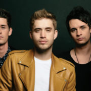 "The Summer Set Add Support to ""The Stories for Monday Tour"""