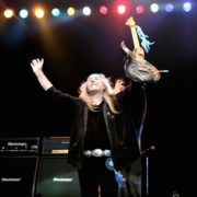 "Uli Jon Roth (ex- Scorpions) Announces ""The Ultimate Guitar Experience North American Tour 2016"""