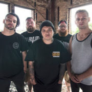 Conveyer Announce East Coast U.S. Tour