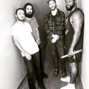 Letlive.'s Summer U.S. Tour 2016 – GALLERY