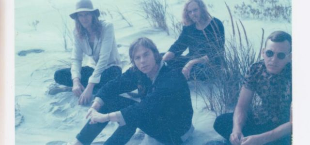 "Cage The Elephant Announces the ""Spring Fling Rock Tour"""