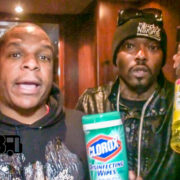 Naughty By Nature – BUS INVADERS Ep. 961 [VIDEO]