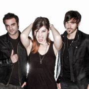 "Sick Puppies to Headline the ""HardDrive Live Tour"""