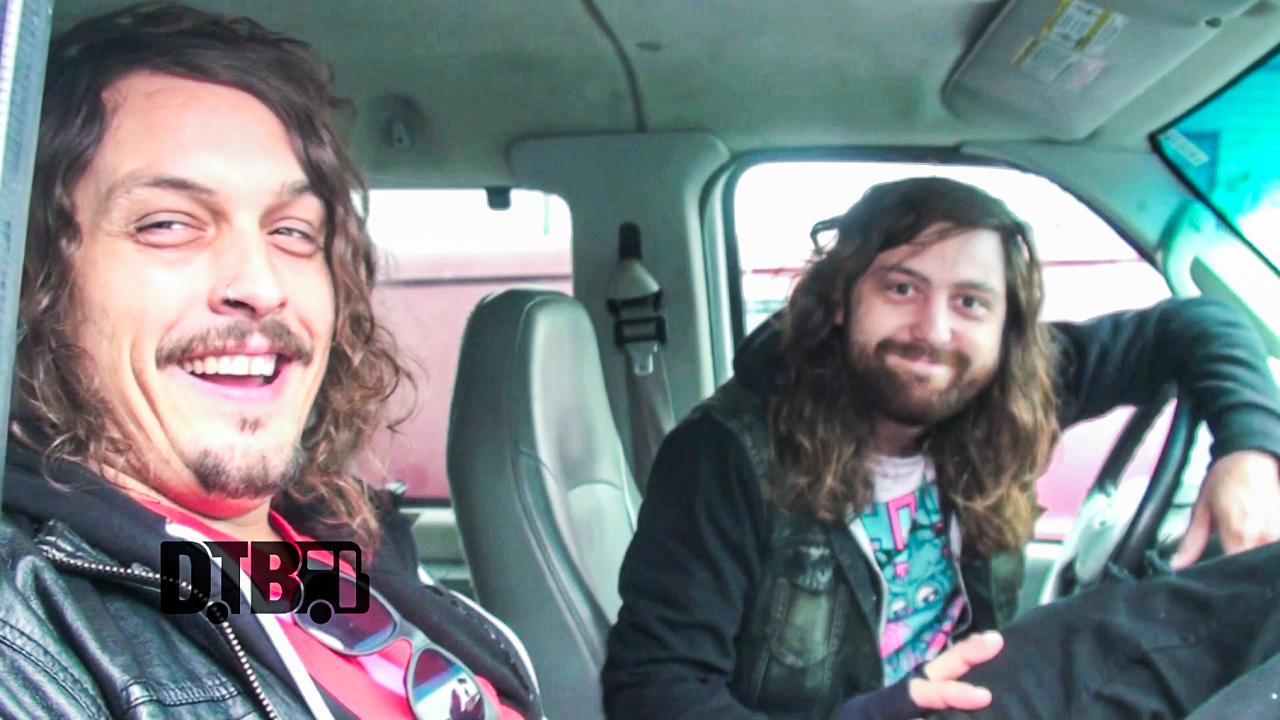Down To Friend – BUS INVADERS Ep. 975 [VIDEO]