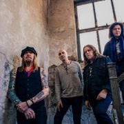 "Gov't Mule Announces the ""Smokin' Mule Tour"""