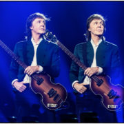 """Paul McCartney Adds More Dates to His North American """"One On One Tour"""""""