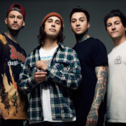 Pierce The Veil Announce UK/European Tour