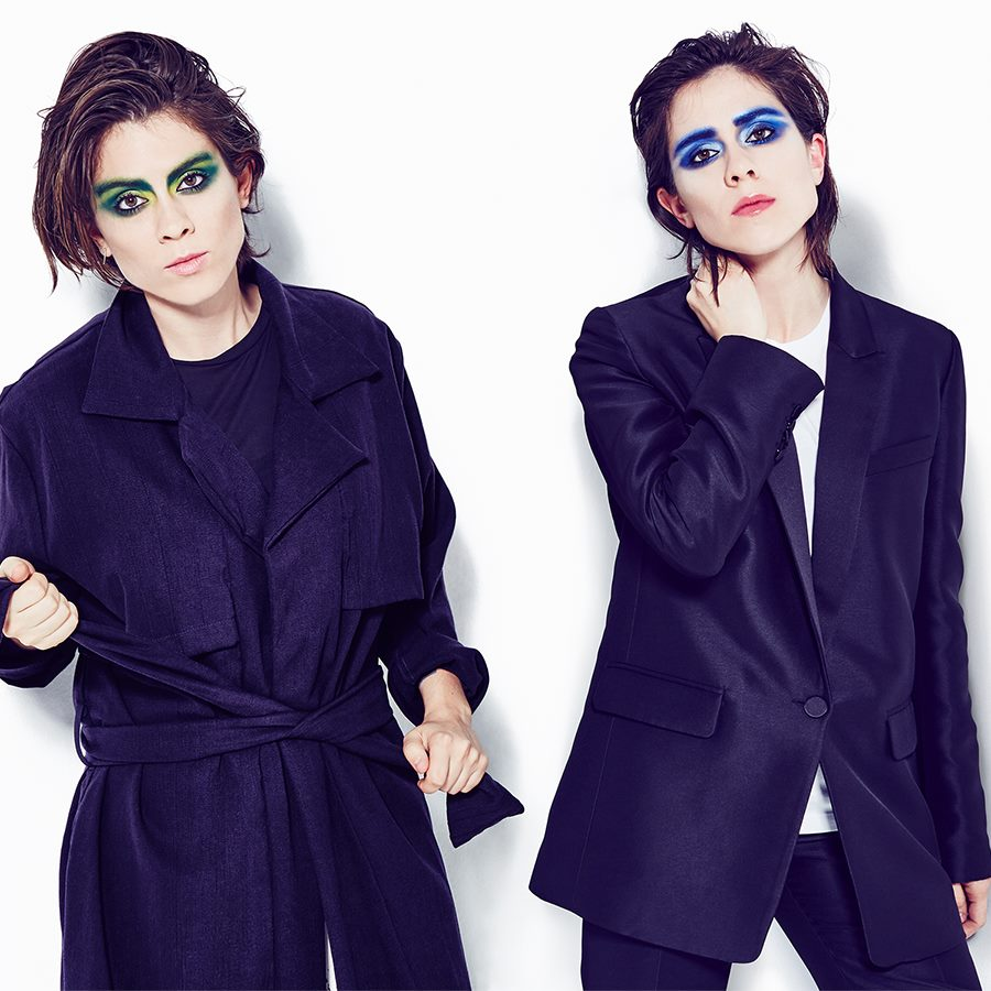 Tegan and Sara Announce Fall North American Tour