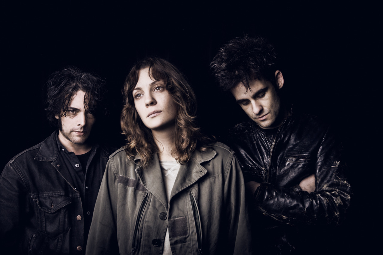 Black Rebel Motorcycle Club Announce Co-Headline U.S. Tour with Death From Above 1979