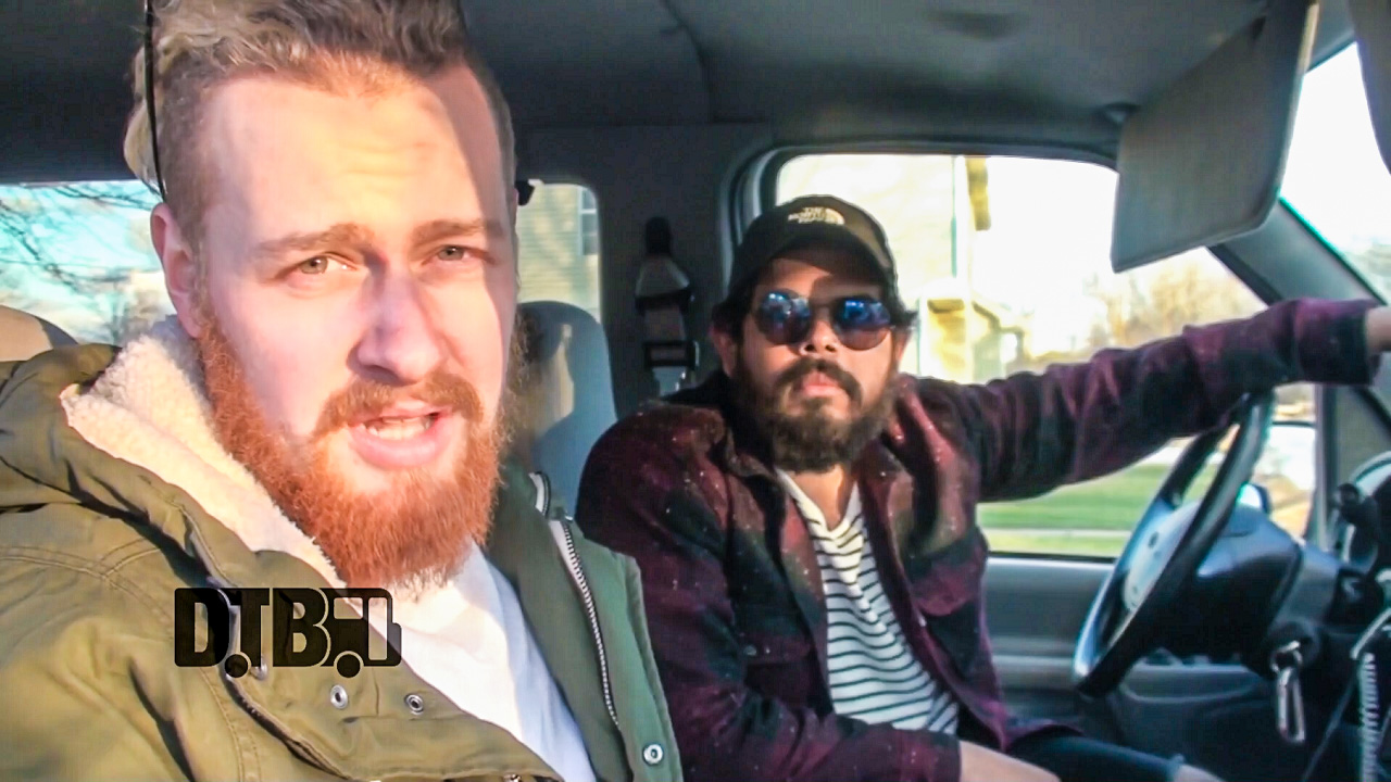 Come and Rest – BUS INVADERS Ep. 982 [VIDEO]