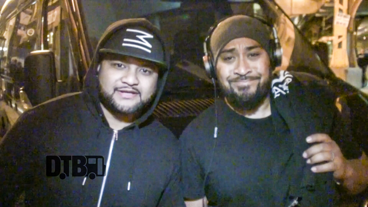 Common Kings – BUS INVADERS Ep. 991 [VIDEO]