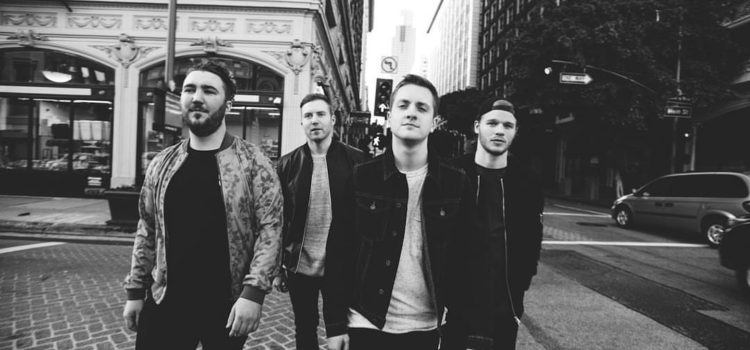 "I Prevail's ""Strike The Match Tour"" – GALLERY"