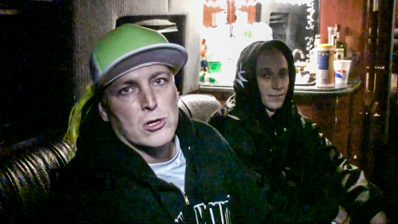 Kottonmouth Kings – CRAZY TOUR STORIES Ep. 408 [VIDEO]