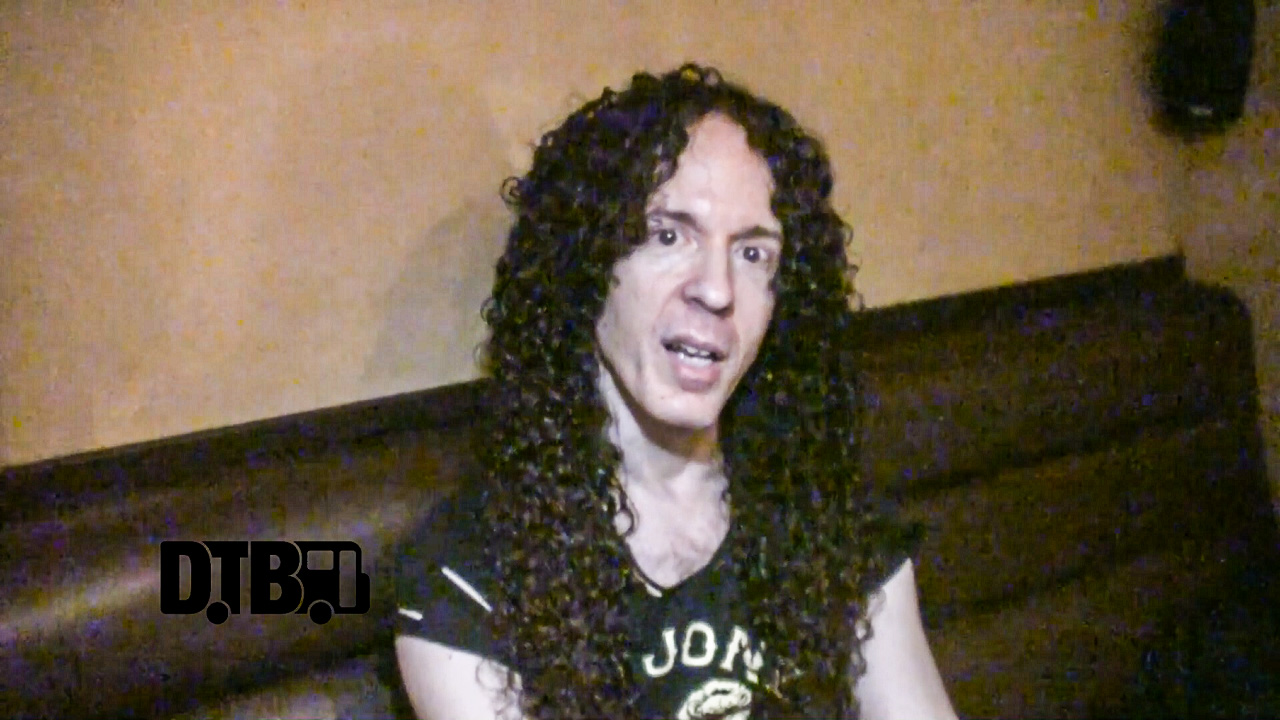 Marty Friedman – DREAM TOUR Ep. 390 [VIDEO]