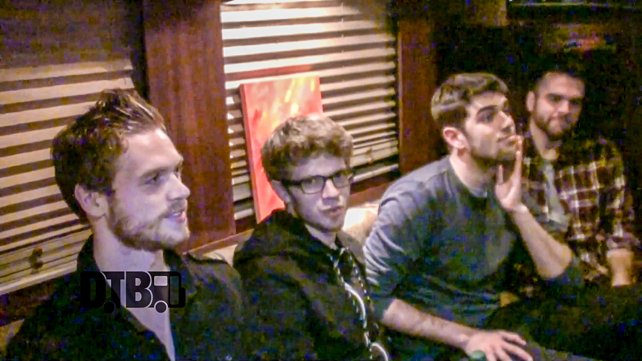 Paradise Fears – DREAM TOUR Ep. 398 [VIDEO]