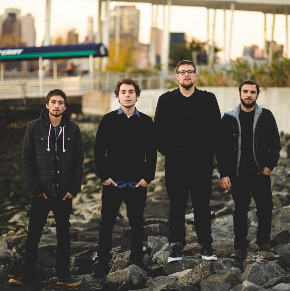 Get Excited For Vans Warped Tour 2016 With Reckless Serenade