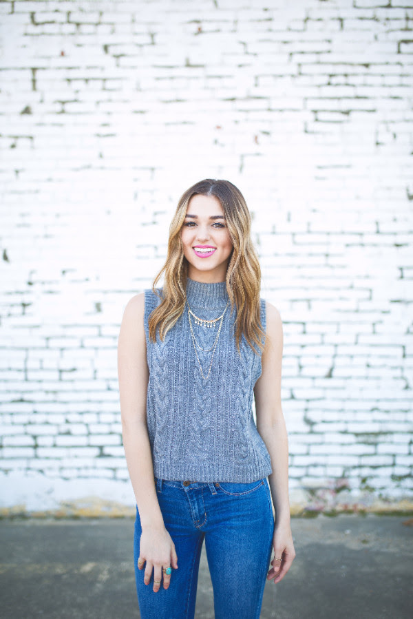 "Sadie Robertson Announces the U.S. ""Live Original Tour 2016"""