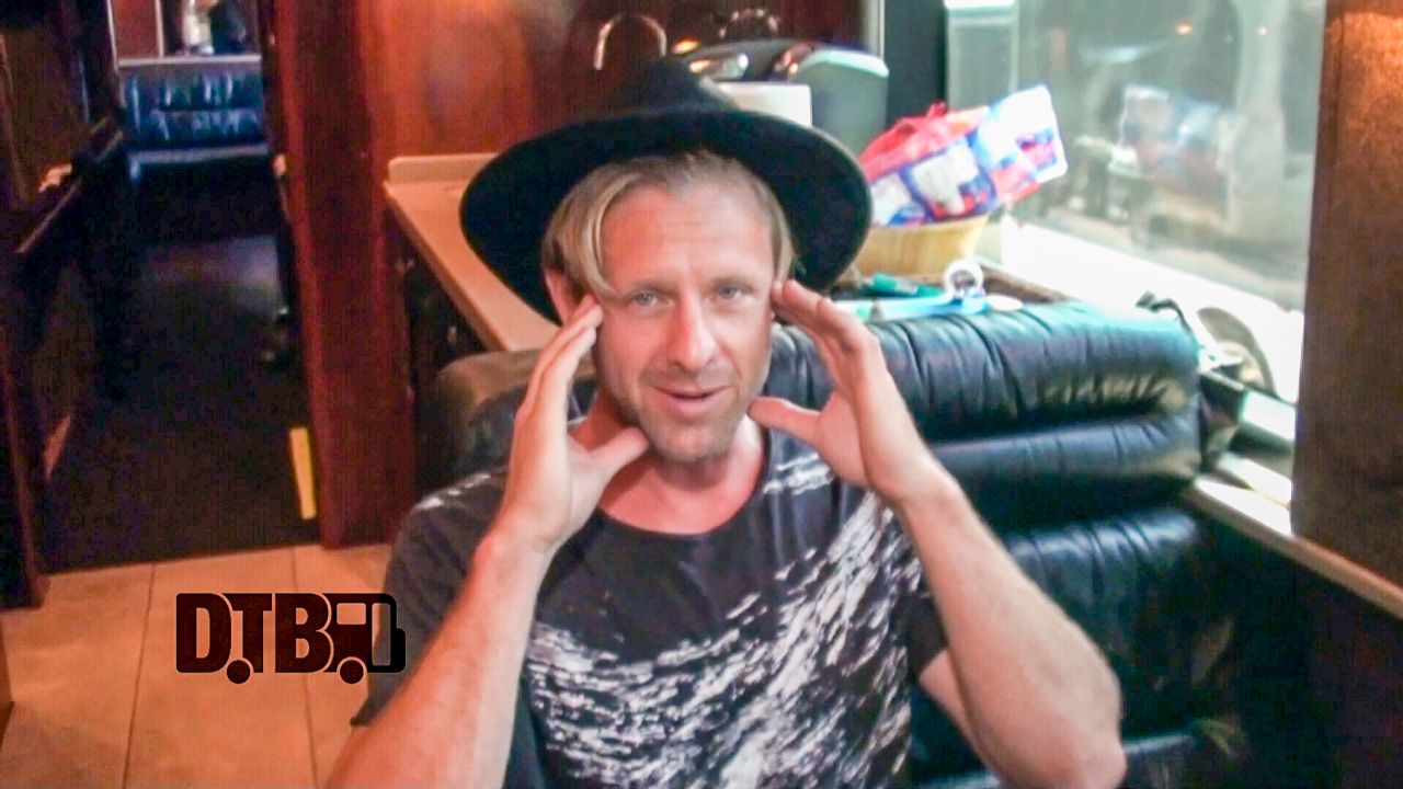 Switchfoot / Jon Foreman – TOUR TIPS (Top 5) Ep. 482 [VIDEO]