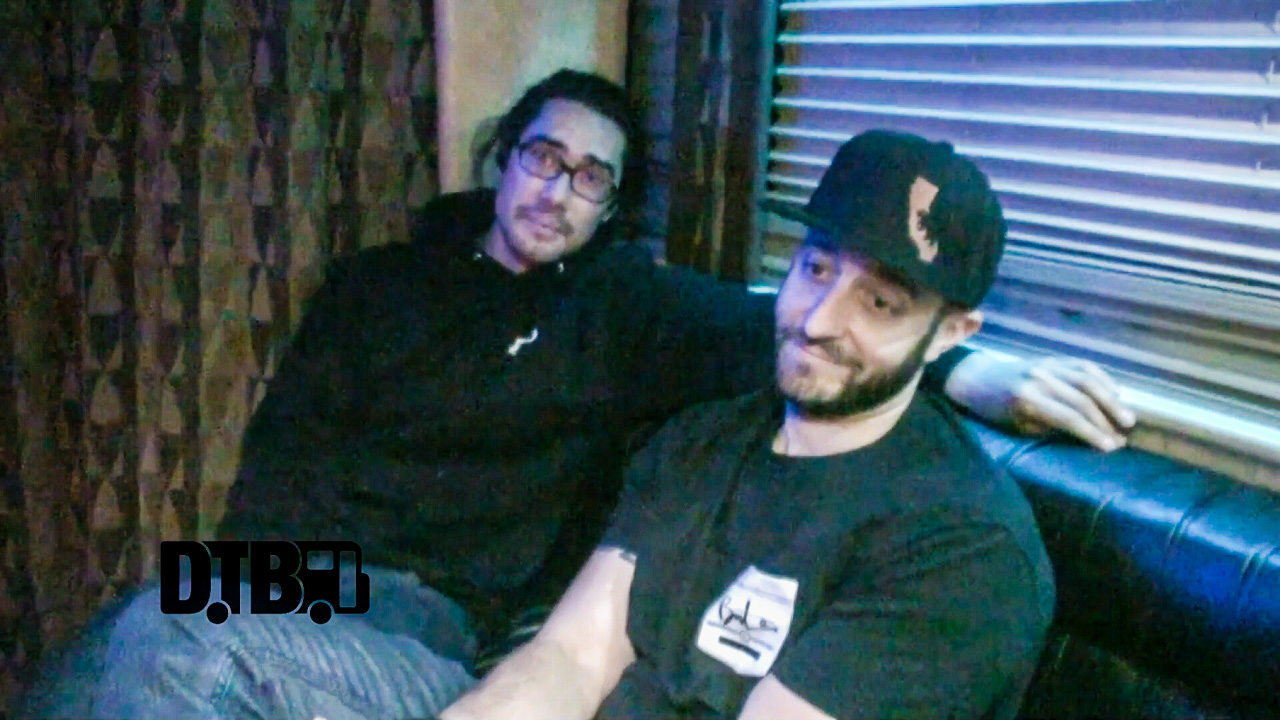 The Expendables – DREAM TOUR Ep. 396 [VIDEO]