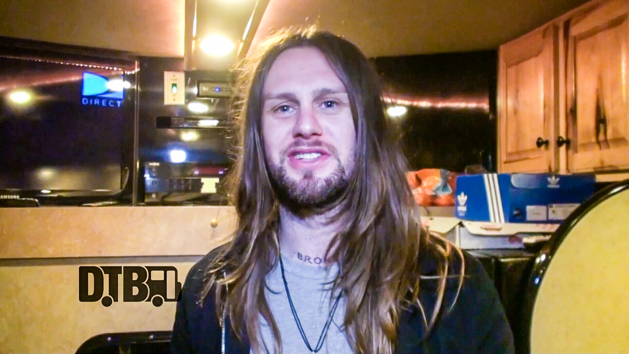 While She Sleeps – DREAM TOUR Ep. 384 [VIDEO]