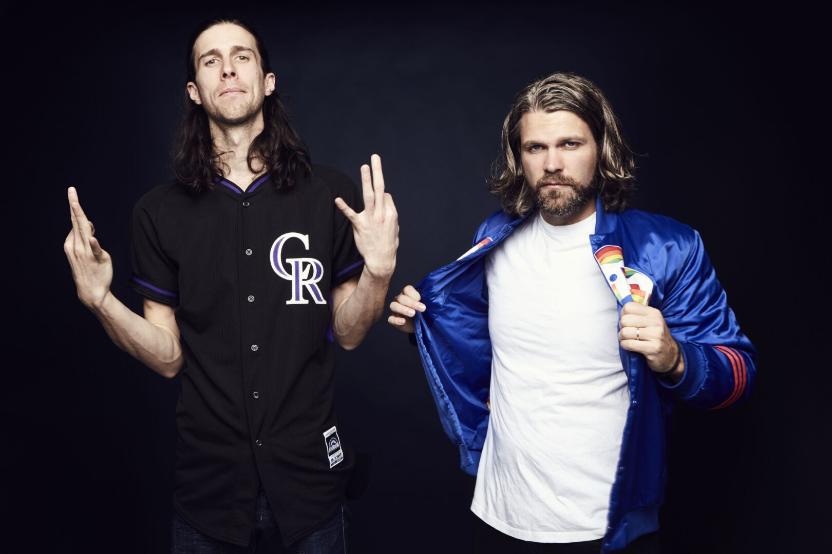 Get Excited For Vans Warped Tour 2016 With 3OH!3