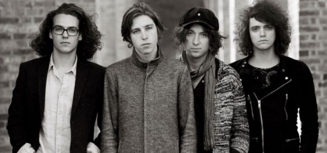 Catfish and the Bottlemen Add Dates to Fall North American Tour