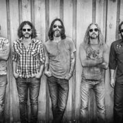 Chris Robinson Brotherhood Announces U.S. Tour
