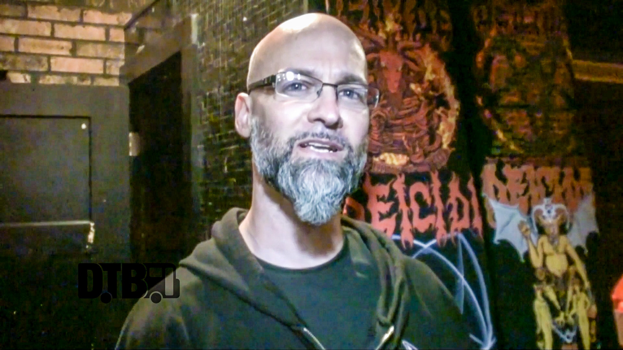 Deicide – CRAZY TOUR STORIES Ep. 412 [VIDEO]