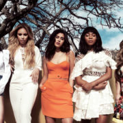 "Fifth Harmony Adds JoJo to North American ""7/27 Tour"""