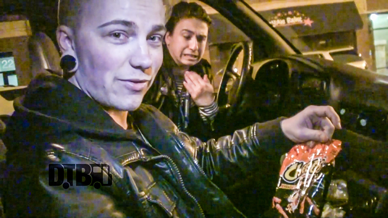 Light Up The Sky – BUS INVADERS Ep. 996 [VIDEO]