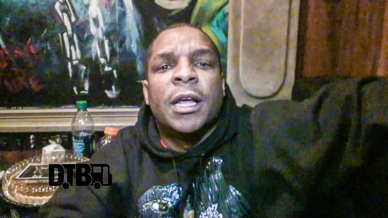 Naughty By Nature – DREAM TOUR Ep. 343 [VIDEO]