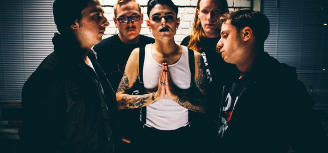 Get Excited For Vans Warped Tour 2016 With Old Wounds
