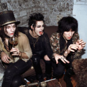 Get Excited For Vans Warped Tour 2016 With Palaye Royale