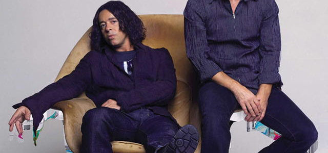 Tears for Fears Announce Fall U.S. Tour