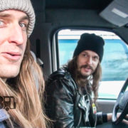 Cauldron – BUS INVADERS Ep. 1009 [VIDEO]
